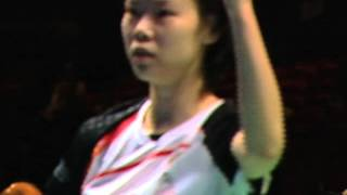 bwf all england 2013 event promo
