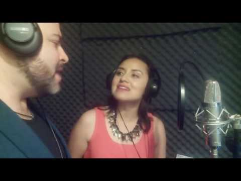 La Pasión - Keny Sierra & Vicente Kurezyn - Cover - Sarah Brightman & Fernando Lima