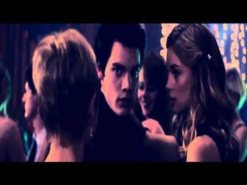 Vampire academy - Bad girls do it well