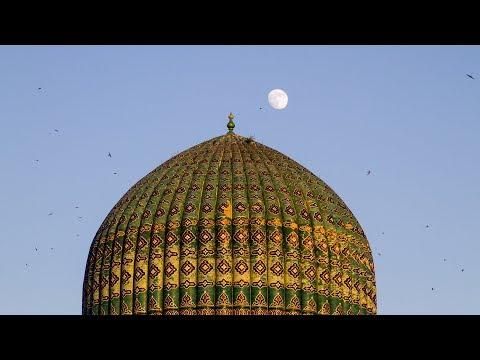 20170620 Iran - Kazachstan: slideshow 3 (Turkmenistan & Uzbekistan)