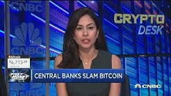 Bitcoin scares central banks. Here's why