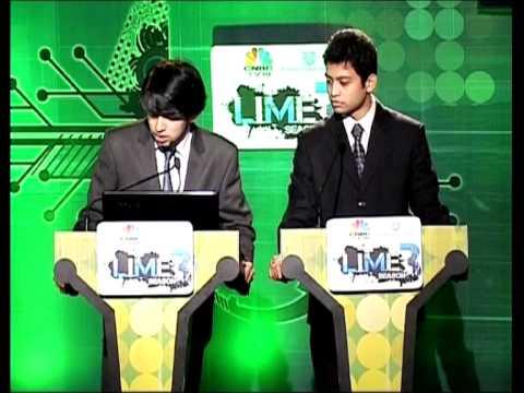 L.I.M.E Season 3- Campus Round-XLRI