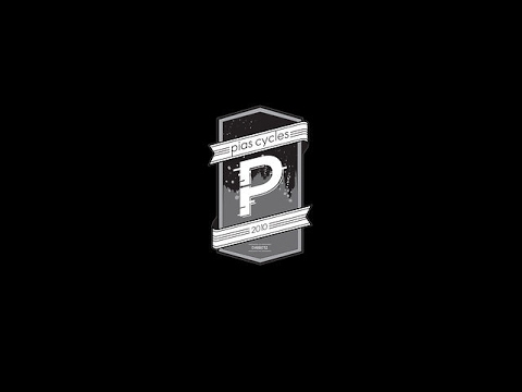 Unboxing PIAS x SNRD x T-LEVEL (Indonesia x South Korea)