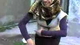 اخت خفه العرص بترقص  وهيا حاميه عايز تتناك