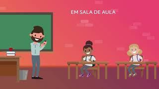 Schood   Escola segura e com todos os cuidados sanitários