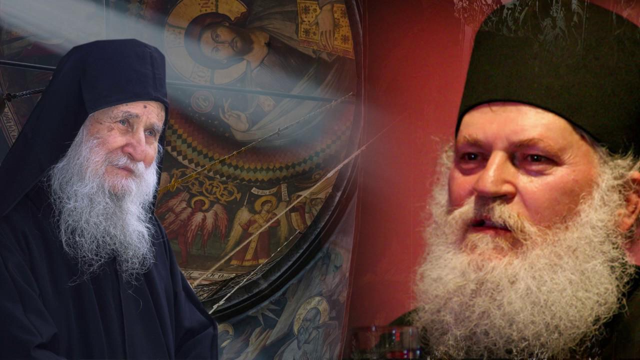 Αποτέλεσμα εικόνας για Η φανέρωση του Χριστού στον Γέροντα Ιωσήφ τον Βατοπαιδινό – Γέροντας Εφραίμ Βατοπαιδινός
