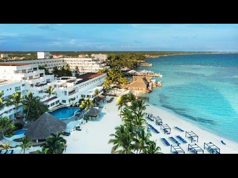 Resort Be Live Experience Hamaca Garden 4 Boca Chica Dominican Republic Youtube