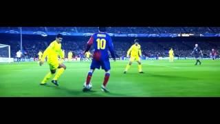 Скачать Messi 2016 Little Less Conversation By Özz