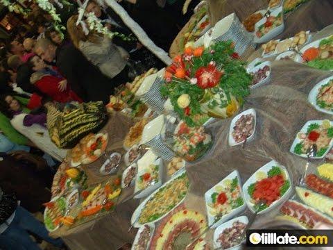 Ruy decoraciones tallado de frutas y verduras ensaladas for Decoracion de ensaladas