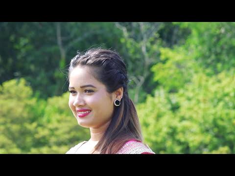 अमेरिकामा दिलिपको मस्ती   Makhamali   Dilip Rayamajhi & Holika Khanal   Shooting report