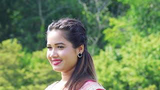 अमेरिकामा दिलिपको मस्ती | Makhamali | Dilip Rayamajhi & Holika Khanal | Shooting report