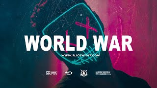 "Dancehall Riddim Instrumental 2020 ~ ""WORLD WAR"""