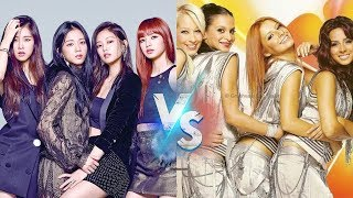 K-Pop VS Türkçe Pop