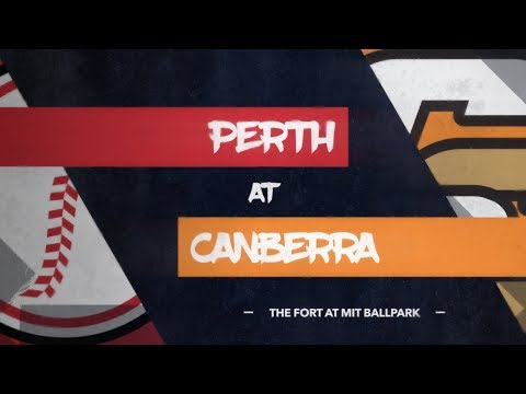 GAME REPLAY: Perth Heat @ Canberra Cavalry, R5/G1