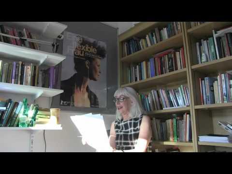 "Angela McRobbie ""Post Feminism + Beyond"""