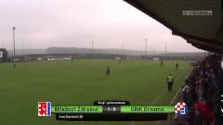 Zdralovi vs D. Zagreb full match