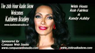 "Kathleen Bradley - Author ""Backstage At The Price Is Right Memoirs Of A Barker Beauty"