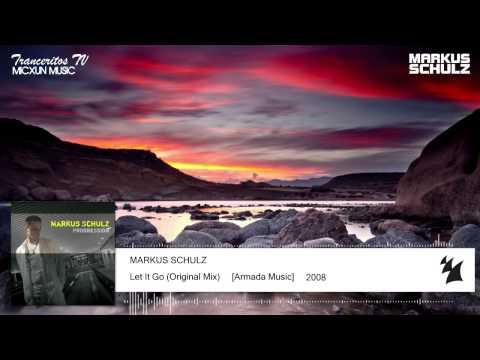 Markus Schulz - Let It Go (Original Mix) [Armada Music]