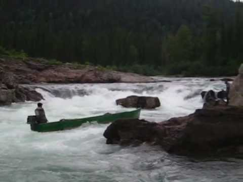 река кинзелюк рыбалка