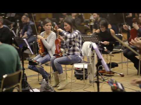 MUSIC. Prove Orchestra al Teatro Delle Voci di Treviso