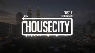 RetroVision - Puzzle