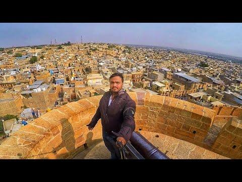 """""""Golden City"""" Jaisalmer"""