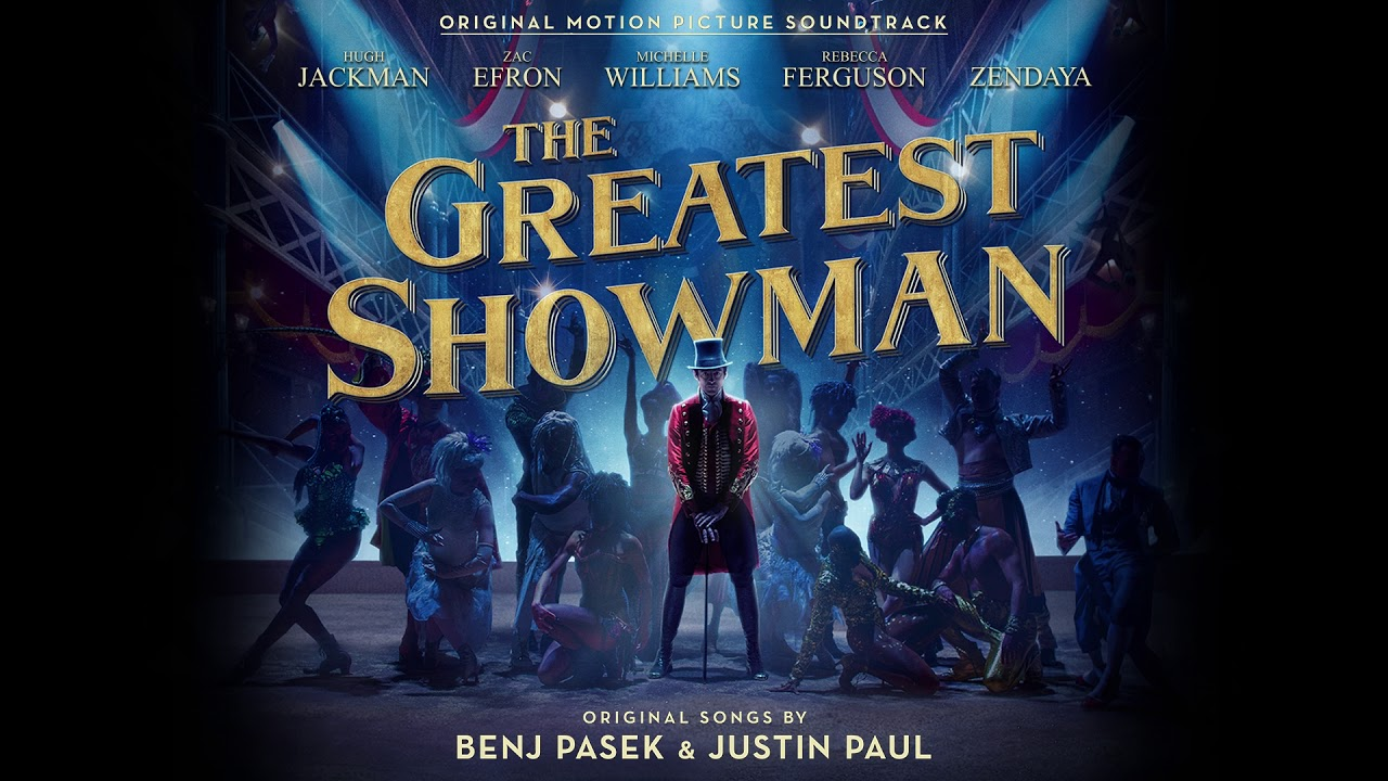 the greatest showman cast the other side official audio youtube