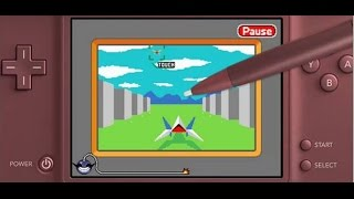 [LIVE] Creating a game in WarioWare D.I.Y.!