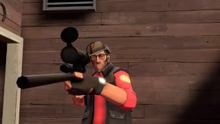 [SFM] Lucky Scout
