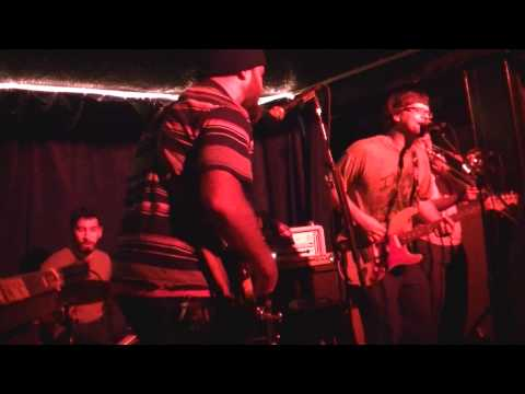 Underground Railroad to Candyland at Eli's Mile High Club, Oakland, CA 7/26/13 [FULL SET]