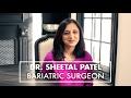 Meet Dr. Sheetal Patel | Dallas Bariatric Surgeon | Top10MD