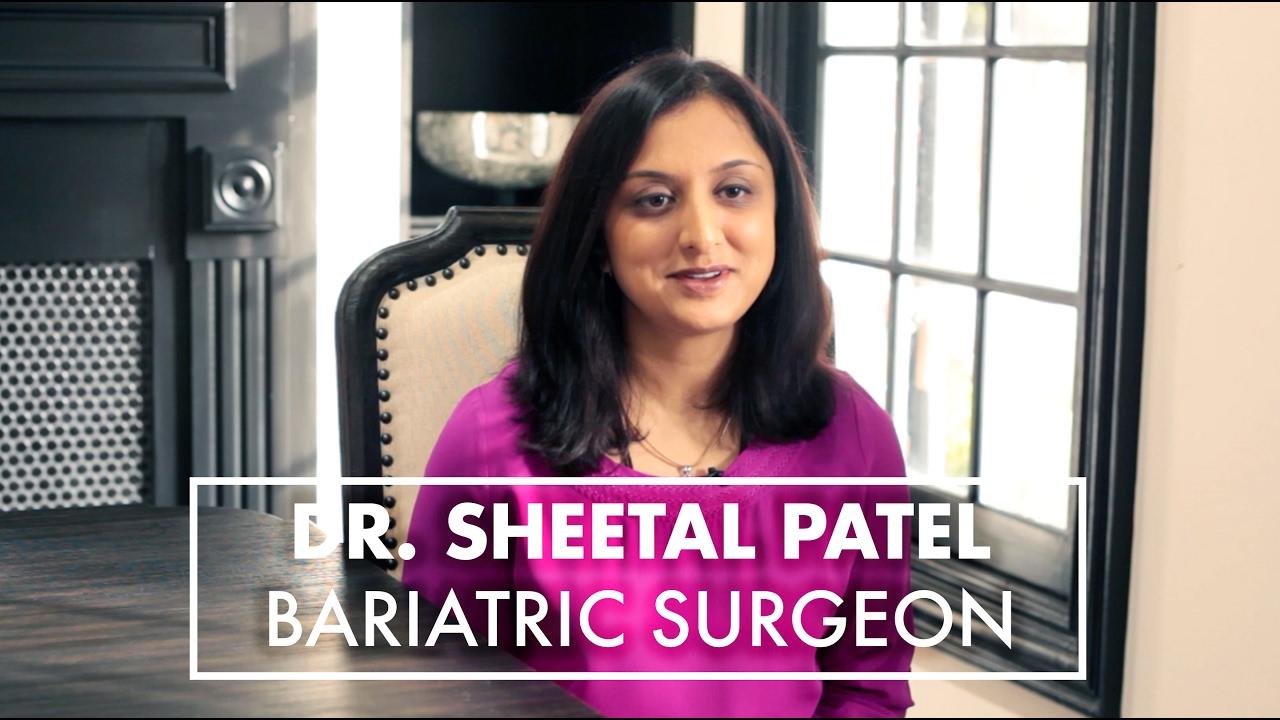 Meet Dr Sheetal Patel Dallas Bariatric Surgeon Top10md Youtube