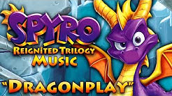 """Dragonplay"" (Trailer Theme) - Spyro Reignited Trilogy Music"