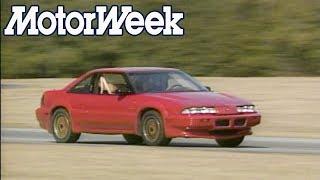 1990 Pontiac Grand Prix Turbo | Retro Review