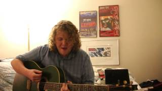 Arthur Theme Song (Believe in Yourself by Ziggy Marley) Cover By Francis Melling