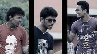street performance 1 - BANG ! Sparking Dancers of Bangladesh Agricultural University