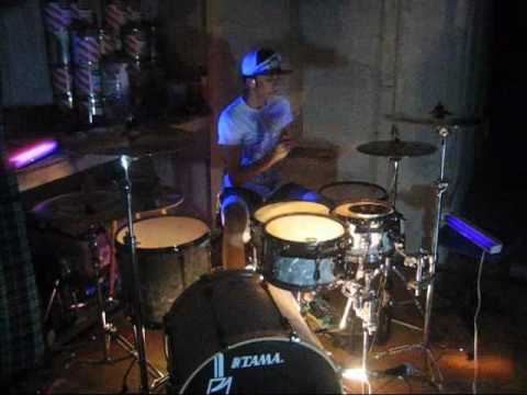 Thats Classy - Breathe Carolina Drum Cover