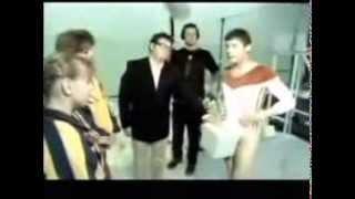 Lee Evans: Road to sydney - Gymnastics