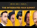 How To Become An Integrated Man