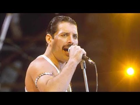 Unknown Surprising Facts About Freddie Mercury || Pastimers