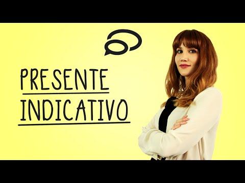 Instant spagnolo presente indicativo