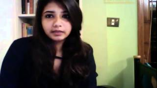 ReachIvy, top school education advisory: Testimonial - Tashi Mitra accepted at Pomona College