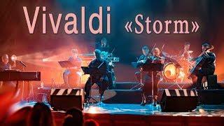 """Вивальди """"Шторм"""" Классика в современной обработке!!! Dmitry Metlitsky & Orchestra /Vivaldi """"Storm"""""""