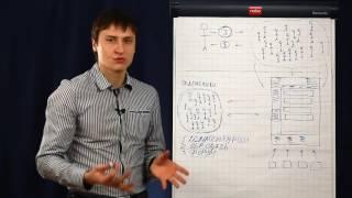 Инфобизнес по модели Евгения Попова. Урок №8 - Платный курс. (Евгений Попов)