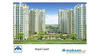 Royal Court, Noida Extension, Greater Noida, Residential Apartments
