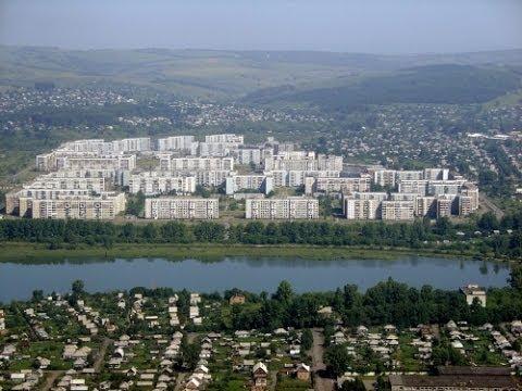 Чудеса Орджоникидзевского района