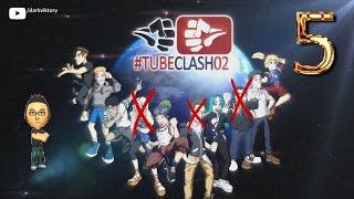 Anime Reaktion TubeClash II (Part 5) -ShiVlog