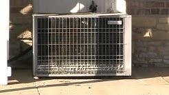Stewart-Warner Air Conditioner