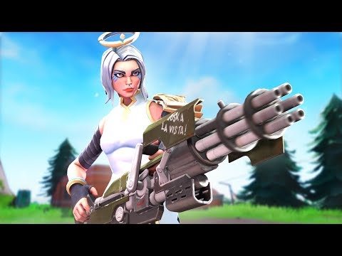 The Ninj Is Back! Epic Commentary by CourageJD and Dr Lupo!