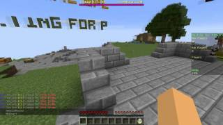 Mini-games Minecraft (Воруем Овечек)